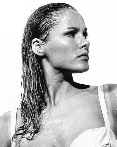 This is an image of Photograph & Poster of Ursula Andress 199598