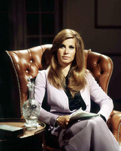 This is an image of Photograph & Poster of Stefanie Powers 291464