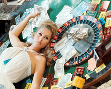This is an image of Photograph & Poster of Ursula Andress 291474