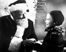 This is an image of Photograph & Poster of Miracle on 34th Street 199621