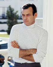 This is an image of Photograph & Poster of David Janssen 291190