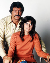 This is an image of Photograph & Poster of McMillan and Wife 291203