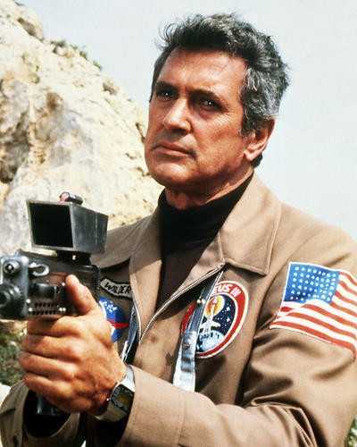 This is an image of Photograph & Poster of Rock Hudson 291204