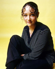 This is an image of Photograph & Poster of Olivia Hussey 291216