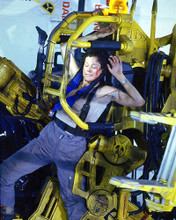 This is an image of Photograph & Poster of Sigourney Weaver 291243