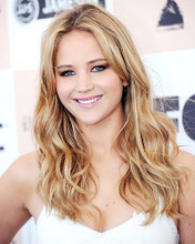 This is an image of Photograph & Poster of Jennifer Lawrence 291271