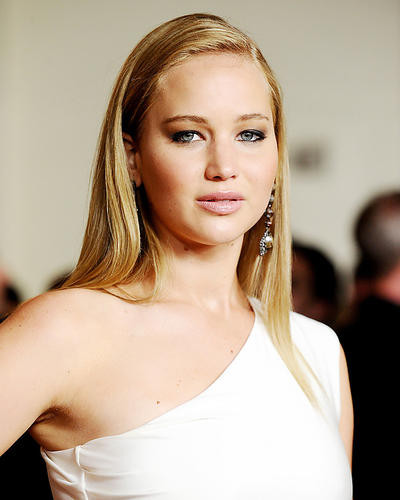 This is an image of Photograph & Poster of Jennifer Lawrence 291293