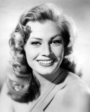 This is an image of Photograph & Poster of Anita Ekberg 199508