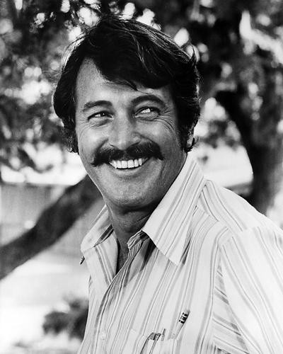 This is an image of Photograph & Poster of Rock Hudson 199514