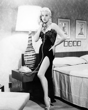 This is an image of Photograph & Poster of Diana Dors 199519