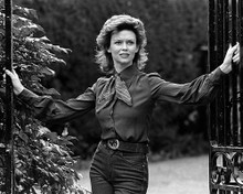 This is an image of Photograph & Poster of Gabrielle Drake 199543