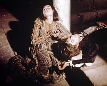 This is an image of Photograph & Poster of Romeo and Juliet 291307