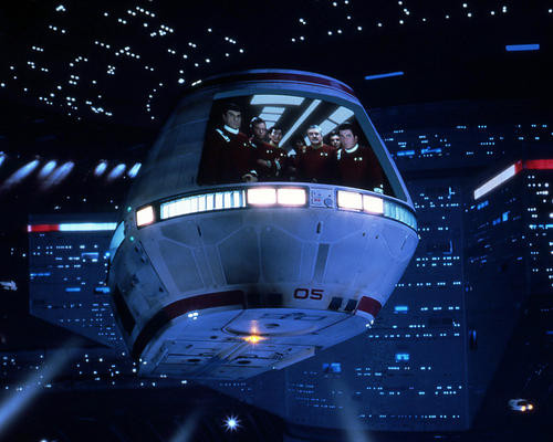 This is an image of Photograph & Poster of Star Trek 291596