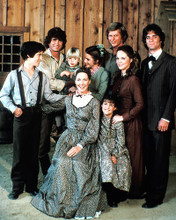 This is an image of Photograph & Poster of Little House on the Prairie 291778