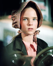 This is an image of Photograph & Poster of Little House on the Prairie 291785