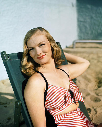This is an image of Photograph & Poster of Veronica Lake 291718