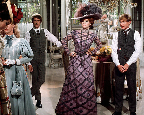 This is an image of Photograph & Poster of Hello,dolly! 291725