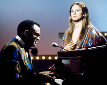 This is an image of Photograph & Poster of Barbra Streisand 291737