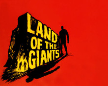 This is an image of Photograph & Poster of Land of the Giants 291740