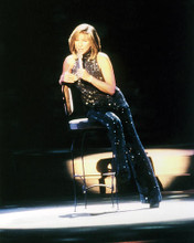 This is an image of Photograph & Poster of Barbra Streisand 291755