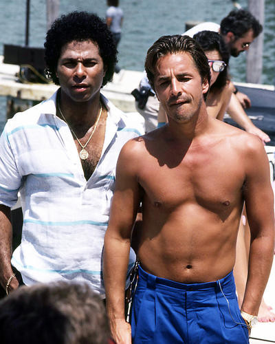 This is an image of Photograph & Poster of Miami Vice 291667