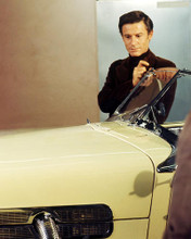 This is an image of Photograph & Poster of Roddy McDowall 291687
