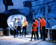 This is an image of Photograph & Poster of Star Trek 291690