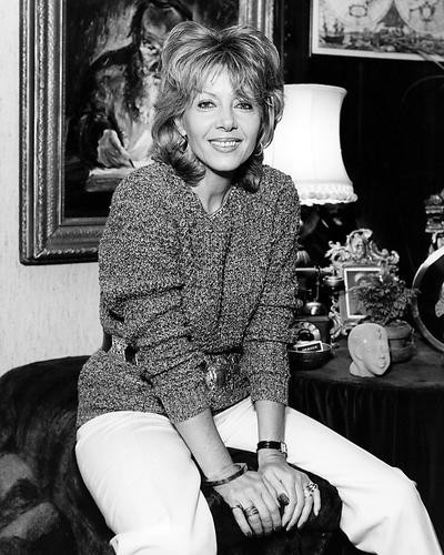 This is an image of Photograph & Poster of Ingrid Pitt 199778
