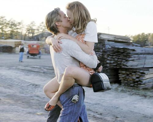 This is an image of Photograph & Poster of The Notebook 291903
