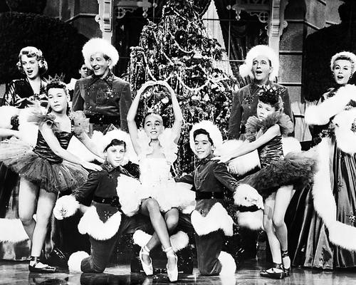 This is an image of Photograph & Poster of White Christmas 199866