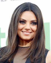 This is an image of Photograph & Poster of Mila Kunis 292761