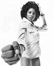 This is an image of Photograph & Poster of Pam Grier 199863