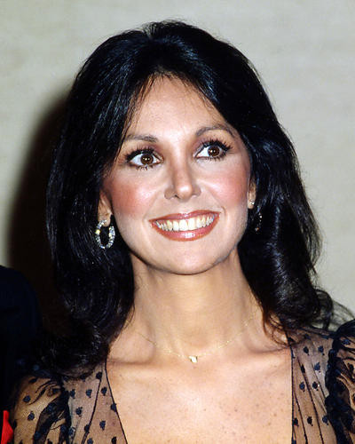 This is an image of Photograph & Poster of Marlo Thomas 291869