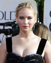 This is an image of Photograph & Poster of Jennifer Lawrence 292000