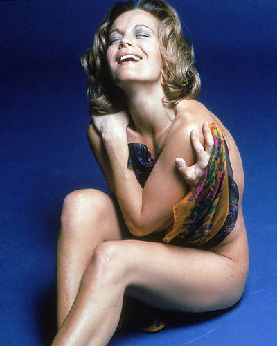 This is an image of Photograph & Poster of Romy Schneider 292013