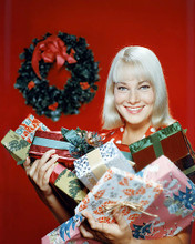 This is an image of Photograph & Poster of May Britt 292026