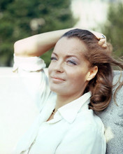 This is an image of Photograph & Poster of Romy Schneider 292041