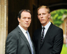 This is an image of Photograph & Poster of Inspector Lewis 292042