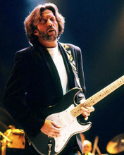 This is an image of Photograph & Poster of Eric Clapton 292094