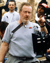 This is an image of Photograph & Poster of Ridley Scott 292107