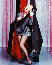 This is an image of Photograph & Poster of Joey Heatherton 292457