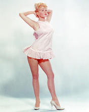 This is an image of Photograph & Poster of Joey Heatherton 292461