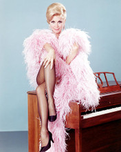 This is an image of Photograph & Poster of Mitzi Gaynor 292739