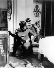 This is an image of Photograph & Poster of Batman 199958