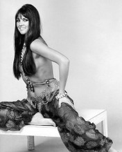 This is an image of Photograph & Poster of Caroline Munro 199960