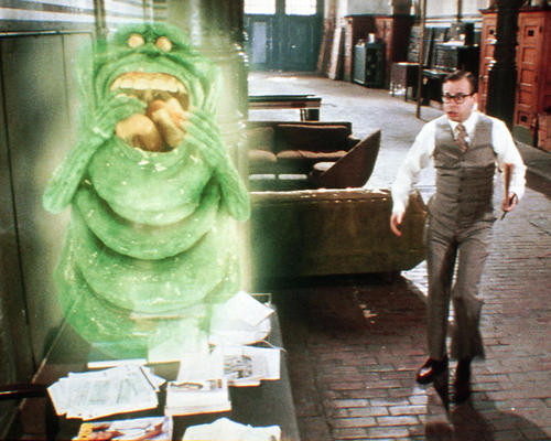 This is an image of Photograph & Poster of Ghostbusters 292165