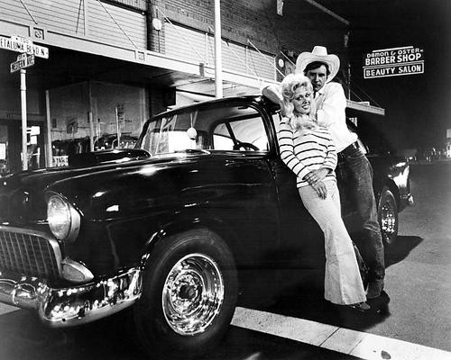 This is an image of Photograph & Poster of American Graffiti 199974