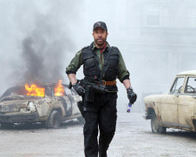 This is an image of Photograph & Poster of Chuck Norris 292178