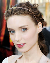 This is an image of Photograph & Poster of Rooney Mara 292202