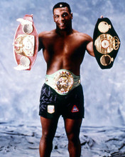 This is an image of Photograph & Poster of Mike Tyson 292228